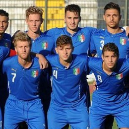Europei Fase Elite per Under 19  In campo il galbiatese Locatelli
