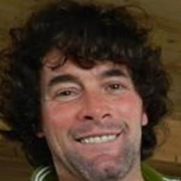 Una staffetta alpina a Bobbio  nel ricordo di Andrea Rupani