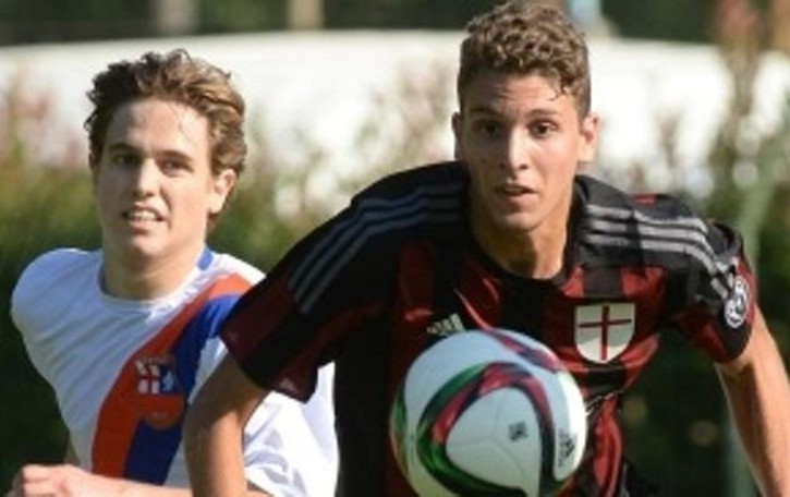 Under 19, Locatelli agli Europei  Primo traguardo del galbiatese