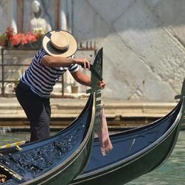 Coppia gay Usa celebra il sì a Venezia