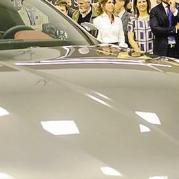 Maserati: «Raddoppieremo le vendite»