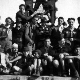 Scout e fascismo  che Resistenza