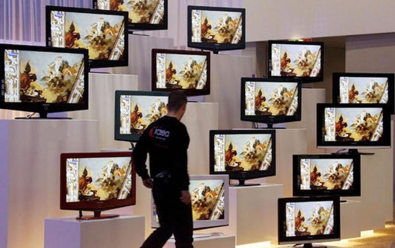 Nuovo canone rai qui il modulo per chi non ha televisore for Modulo per esenzione canone rai