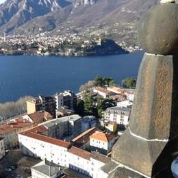 Turismo: Lecco città d'arte  Mezzo milione dalla Regione