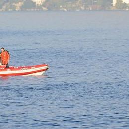 Torno, anziano disperso Uscito in barca non è rientrato