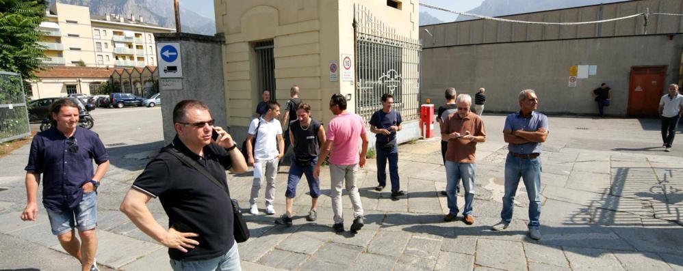 Vertenza Tubettificio europeo  Lunedì 4 sciopero di otto ore
