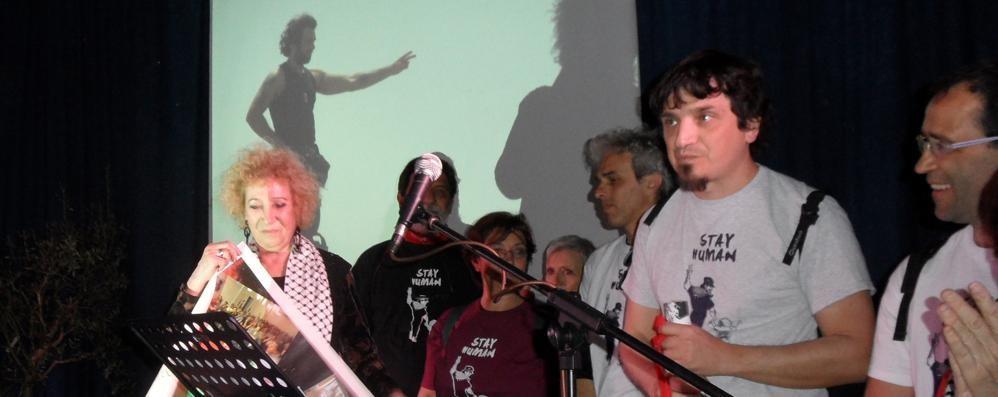 Bulciago, il ricordo di Vittorio   a  cinque anni dall'omicidio