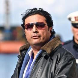 Concordia: pg,chiede 27 anni a Schettino