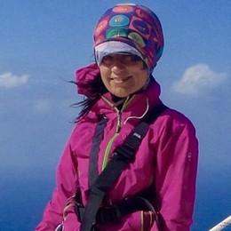 Precipita da un ponte radio a Sassari  L'alpinista Luisa Comi muore sul lavoro