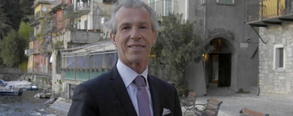 Dopo 31 anni a Varenna  Molteni va a Bellano?  Lui glissa: «Prematuro»