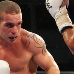 Il ritorno di Marasco sul ring  Dopo cinque anni ci riprova