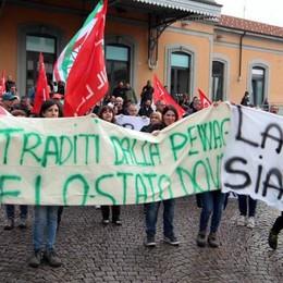 Vertenza König: nuovo presidio  Giovedì protesta al Pirellone