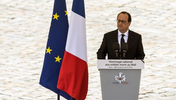 Egyptair: Hollande, non si esclude nulla