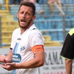 Capitan Baldo esperto di playoff  «Dai Lecco, manca la ciliegina»