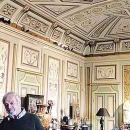 Donazione Frigerio, trovati i soldi  Lavori in vista a Villa Ceriani