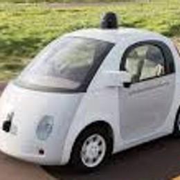 Accordo vicino tra Fca e Google  Ecco l'auto senza conducente