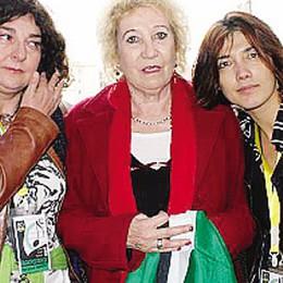 Il Primo maggio   di Egidia Beretta   a Taranto