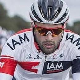 Pelucchi verso il Giro d'Italia  «Tenterò di vincere una tappa»