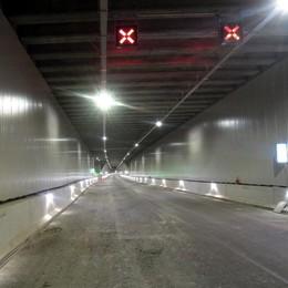 Pusiano vuole l'autovelox nel tunnel Ma la Provincia non lo prevede. Per ora