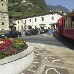 Patrimonio Unesco. Il Trenino rosso  e i sogni nel cassetto