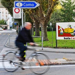 Il Ticino non paga? Como rischia 3,6 milioni