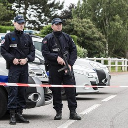 Killer Parigi: fedeltà a Isis di recente