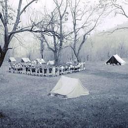 Gli scout a Calolziocorte  a 70 anni dalla nascita del gruppo