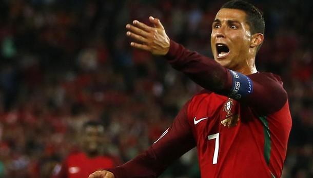 Euro 2016: Portogallo-Austria 0-0