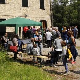 Inaugurata la Casa Museo  a Villa Gerosa ai Resinelli