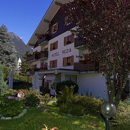 Vismara gestirà l'albergo Rezia  «Posti letto preziosi»