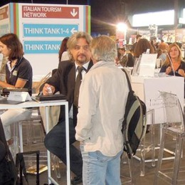 Erba e Milano fanno turismo  UniCredit: «Investiamo»