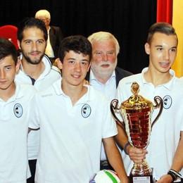 Un successo la festa lecchese   dedicata al calcio dei dilettanti