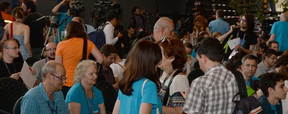 «A Esino Lario si costruisce  la Wikipedia dei prossimi anni»