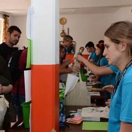 Wikimania, raduno mondiale  Oggi finalmente si inizia