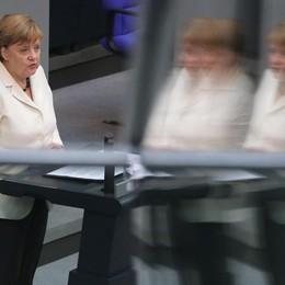 Eliseo: Ok trio Merkel-Hollande-Renzi