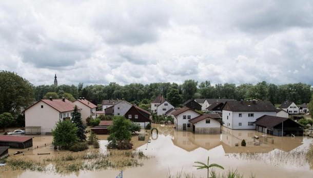 Francia, 17.000 case senza corrente