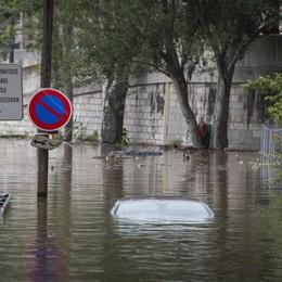 Maltempo: Valls, morti salgono a 4
