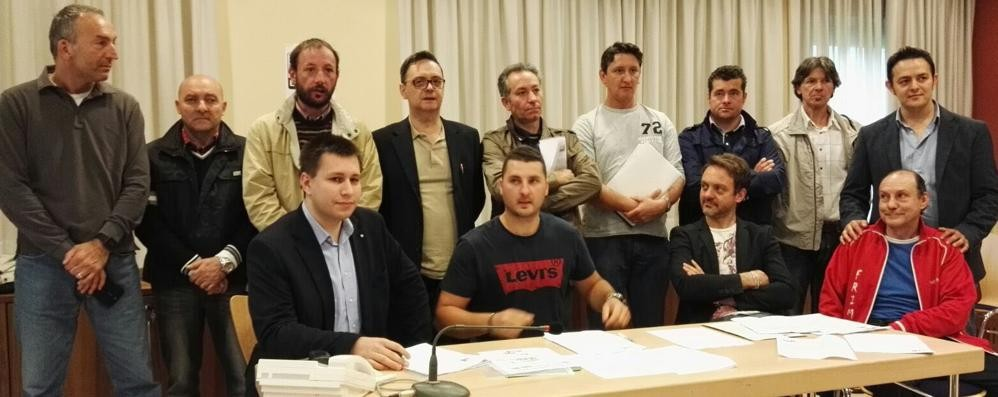 """Nasce """"Val San Martino con Bergamo""""  Il comitato saluta la provincia di Lecco"""