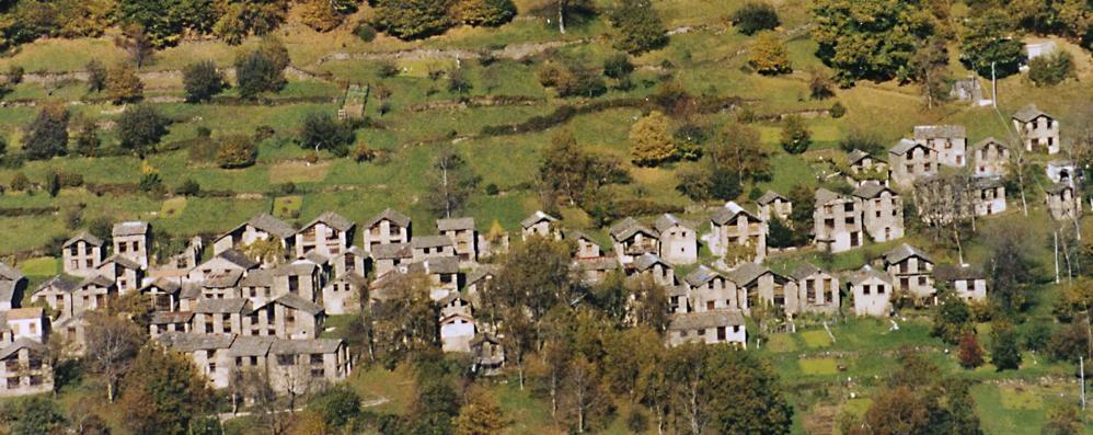 Fenile, gioiello contadino da salvare  Bellezze italiane, appello al governo