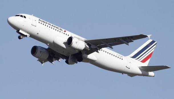 Francia: sciopero piloti Air France