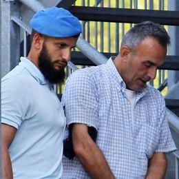 Pensionata uccisa nel Lecchese Arrestato il vicino di casa