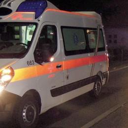 Scontro fra moto nel Lecchese  Morti due ragazzi di 20 anni