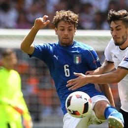 Locatelli, addio Europeo Under 19 L'Italia battutta dalla Francia in finale