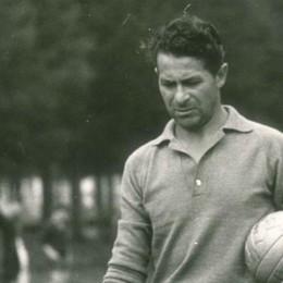 Lecco, segnò ben 29 gol  Il record di Capello nel 48/49