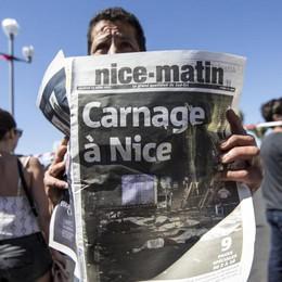Nizza: polizia non era sottodimensionata