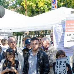 Italcementi, il caso è ancora aperto  Domenica la protesta lungo l'Adda