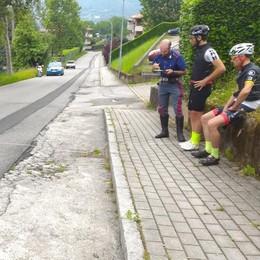 Video accusa i motociclisti  La Provinciale? Un circuito