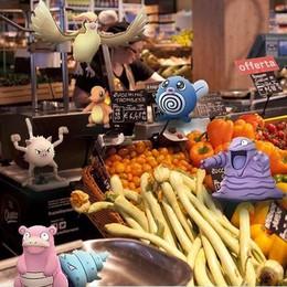 Barzago, esche al market  per stanare i Pokemon