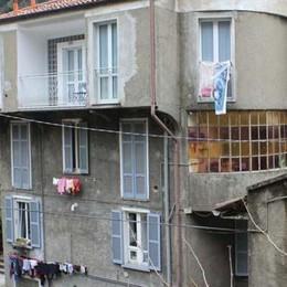 Una casa a Lecco  per trentamila euro  Va all'asta a giorni