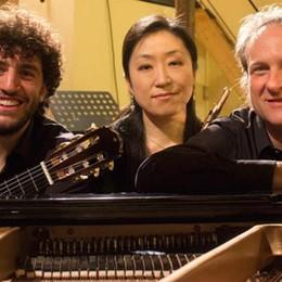 Alpisonanti, che domenica ricca: musica klezmer e arie d'opera